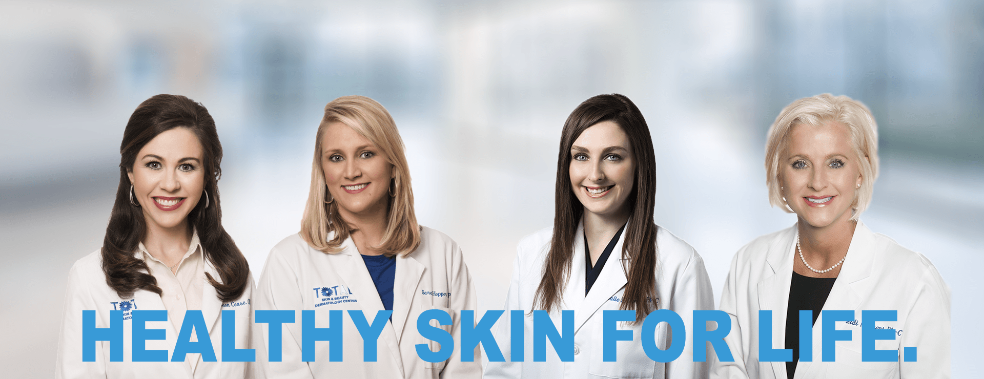 TSB Our Nurse Practitioners and Physician Assistants Header Image