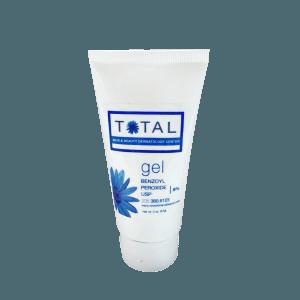 Total Skin & Beauty Benzoyl Peroxide Gel 5%