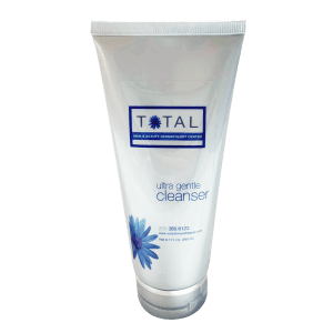 Total Skin & Beauty Ultra Gentle Cleanser