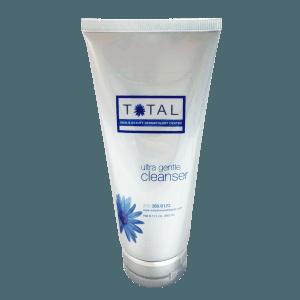 Total Skin & Beauty Ultra Gentle Cleanser