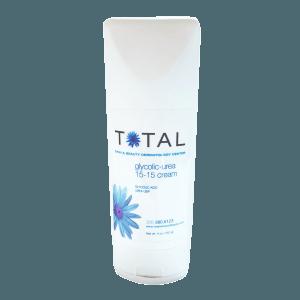 Total Skin & Beauty Glycolix Glyco-Urea 15-15 Cream