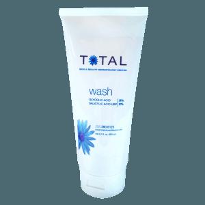 Total Skin & Beauty Gly/Sal 5-2 Cleanser