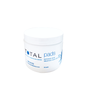 Total Skin & Beauty Gly/Sal 5-2 Pads