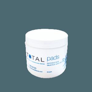 Total Skin & Beauty Gly/Sal 5-2 Pads