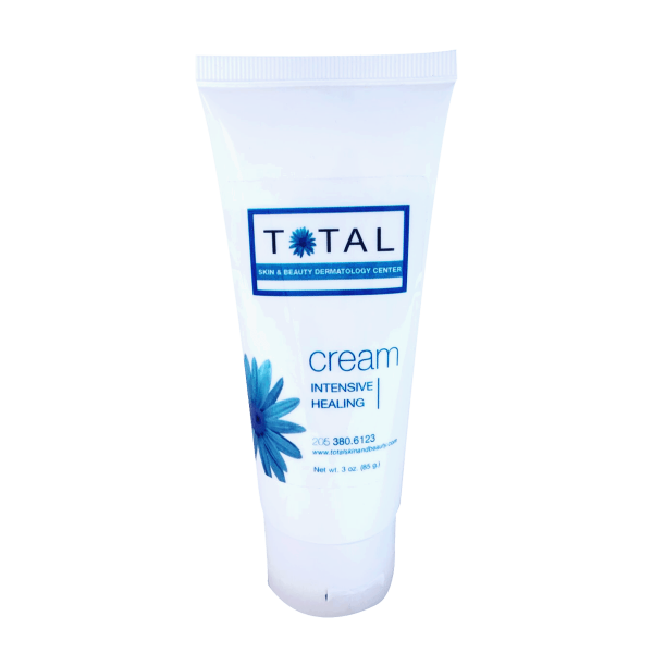 Total Skin & Beauty Intensive Healing Cream